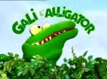 Gali l'alligator