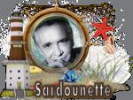 Sardounette