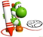 :D Yoshi!