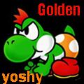 Golden-yoshi