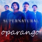 oparango