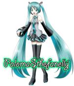 PalomaSthefanellý