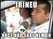 :irineu: