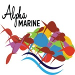 Alphamarine