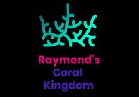 Raymond's Coral Kingdom 5566-32
