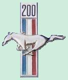 mustang200ci