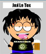 Jokletox