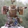 panzer-model