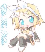 Elle The Neko