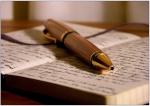 حكاية قلم