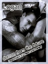 Logan Glastonbury