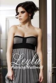 Leyla Halliwell