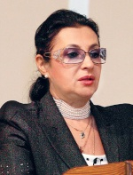 Irina Vinner