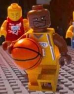 Lego Shaq