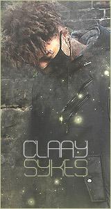 claaY_Sykes