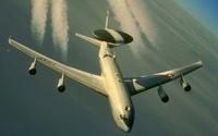 SCP's AWACS