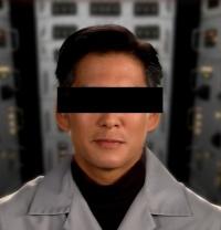 Dr. Fujino
