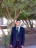 مصطفى الحلي