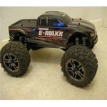 E-Maxx 2163-50