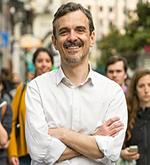 Agustín Pinedo