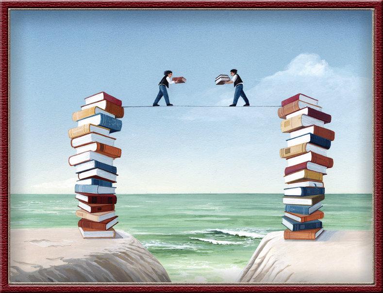 Parfum de livres… forum littéraire forum littérature