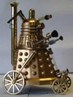 Dalek Prototype