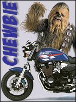 chewbie