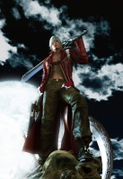 DEVIL MAY CRY 2009