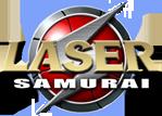 lasersamurai