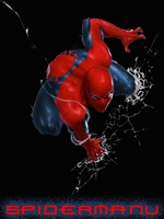 Spider-Manu