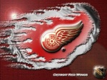 Bougon_RED WINGS