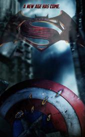 Superheroes World