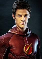 Barry Allen...