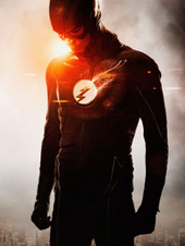 Barry Allen....