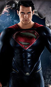 Clark J. Kent.