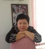 Вероника Сафина