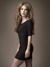 Victoria Camila Noir