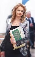 Lyudmila Drozdov