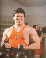 Yuri Galkine