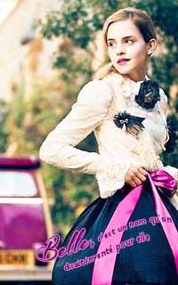 Belle Roseheart