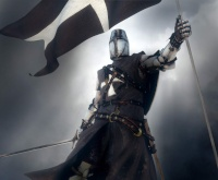 Master Bran Padraig