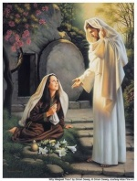 Fille de Jesus
