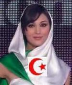 سناء الجزائر