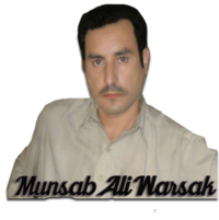 Munsab Ali