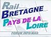 51. Réseaux métriques ; Réseau Breton*, Tramways urbains et Chemins de fer départementaux 102-54