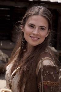 Meera Reed (254)