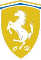 Le Mans type cars 50-14