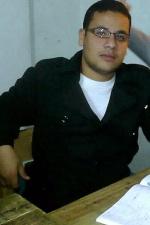 المهندس عماد حامد