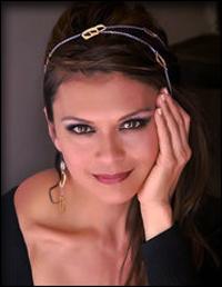 Yasmina Massaro