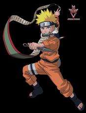 Naruto Uzum